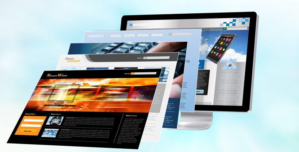 New Web Design Trends 2020