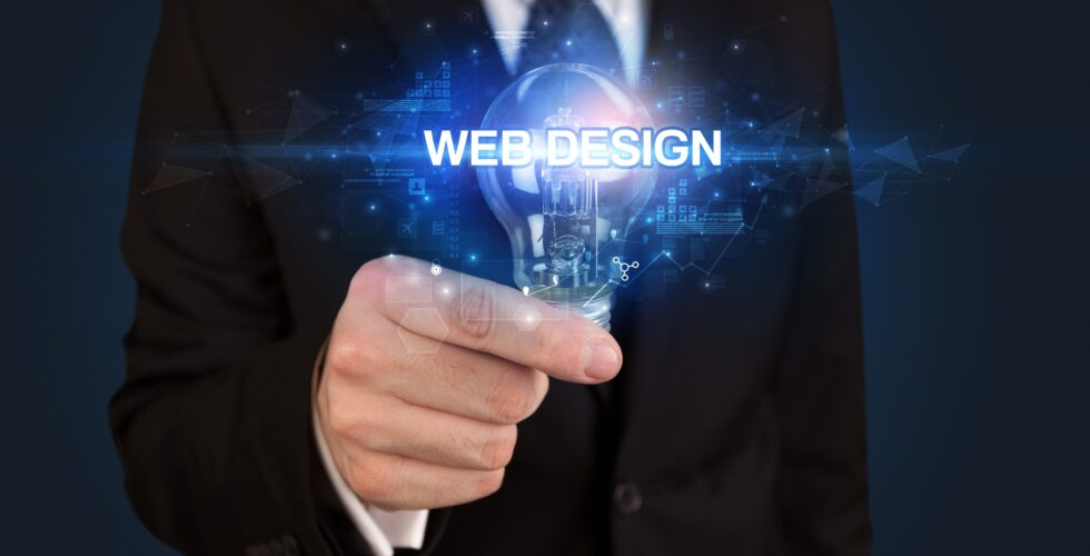 A Brief Look at the Development of the Web Design Industry