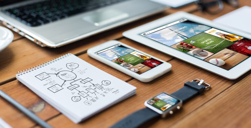 Everything You Wanted to Know about Responsive Web Design