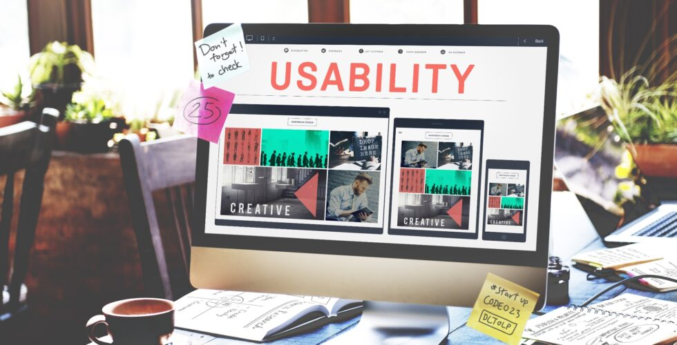 Usability Recommendations from the Top Web Design Company