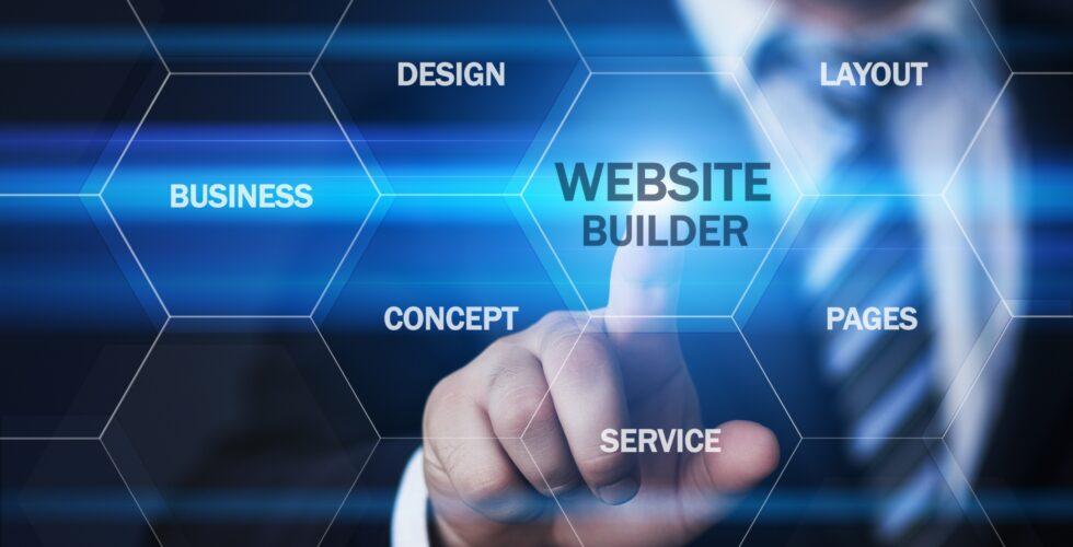 Top 5 Cheap Web Design Builders