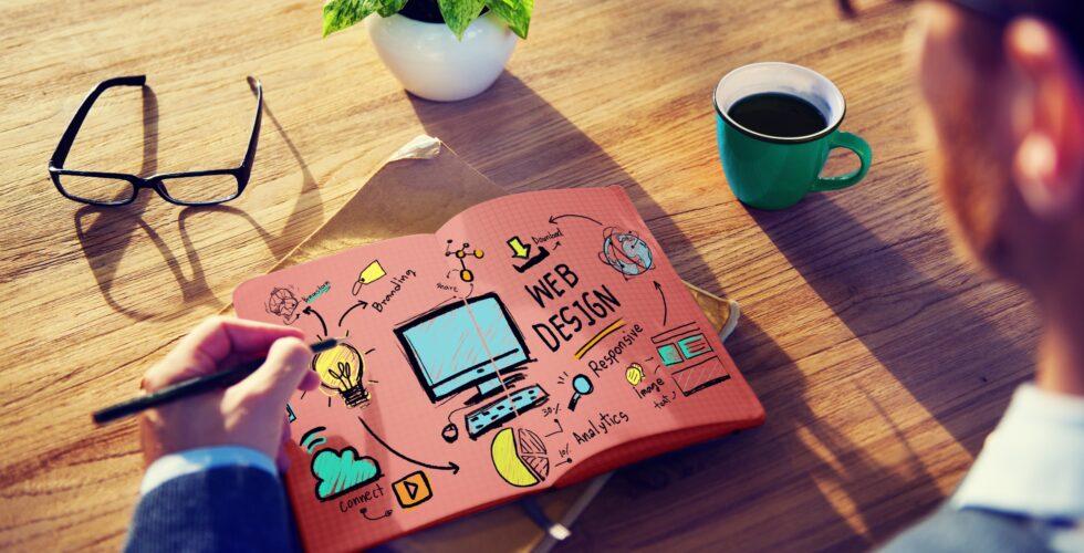 Top 3 Creative Web Design Ideas