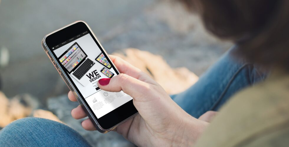 Mobile Web Design, or How to Make Your Website More Effective?