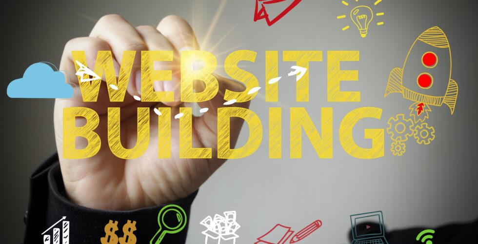 7 Things to Consider Before Building a Website