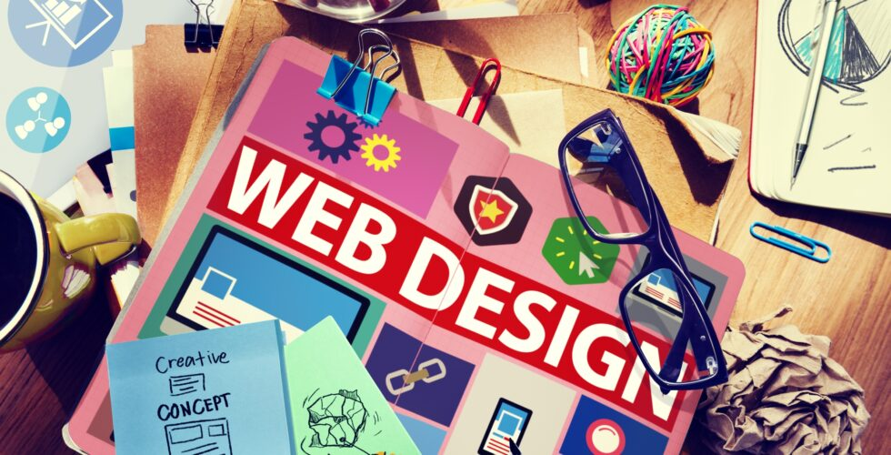 Quality Web Design: Top 9 Basic Principles