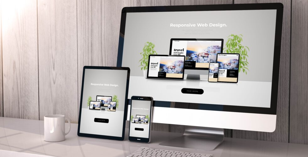 Why Work With a Responsive Web Design Company