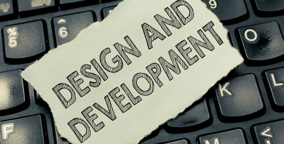 Web Design vs. Web Development: Knowing the Difference