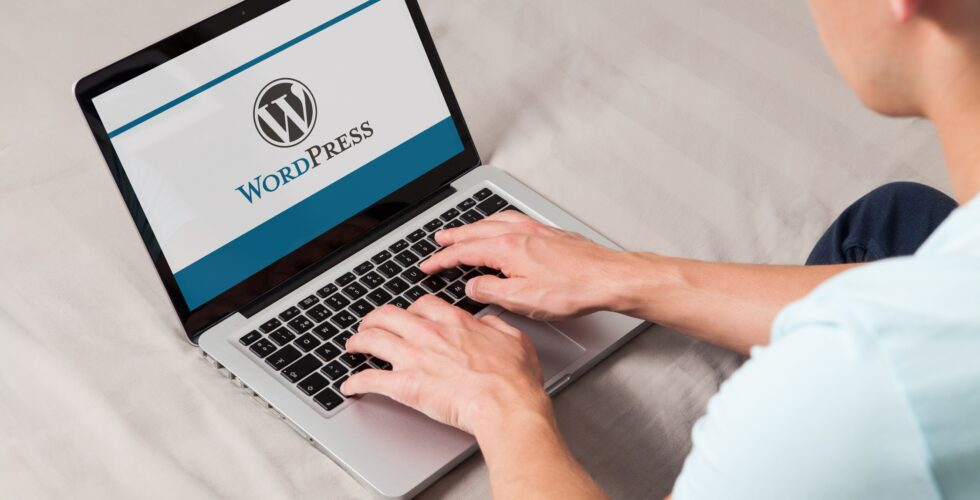 WordPress Web Design in New York
