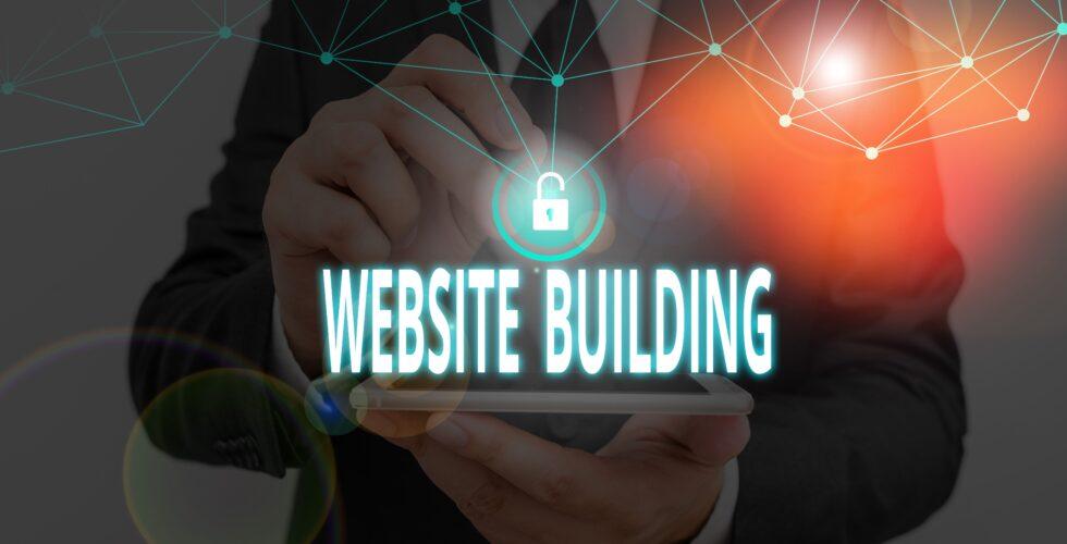 Best Website Designers in NYC vs. Website Builders