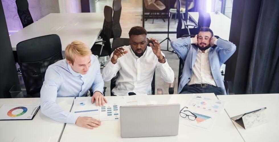 3 Biggest Mistakes Business Web Designers Make
