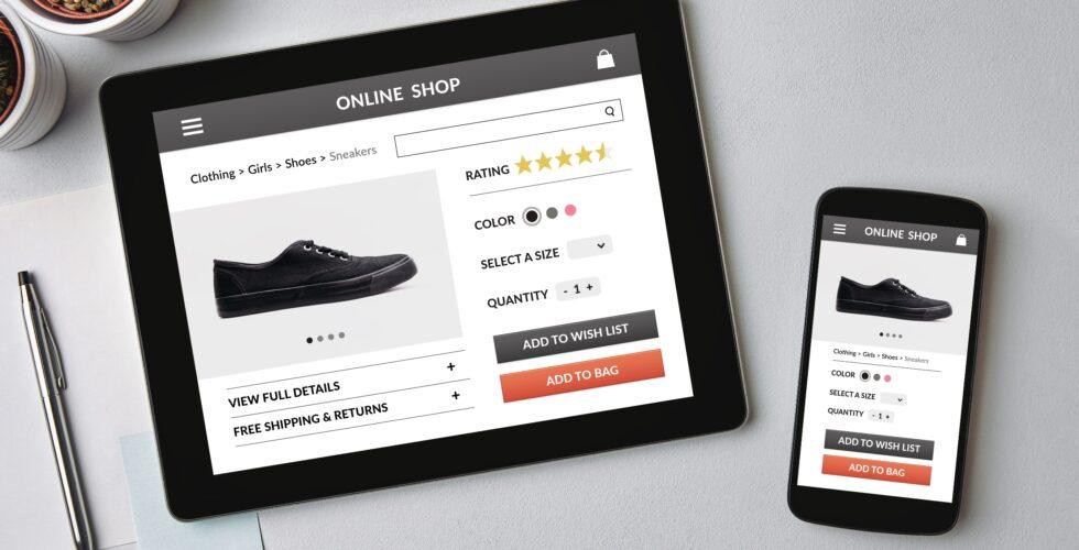 8 Remarkable Features of Custom Ecommerce Website Design