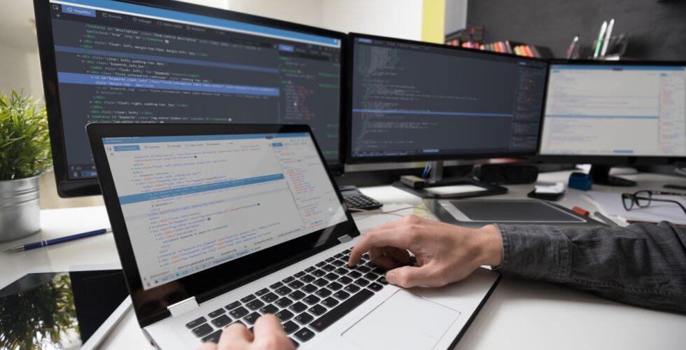 Server vs. Local Website Development Environment