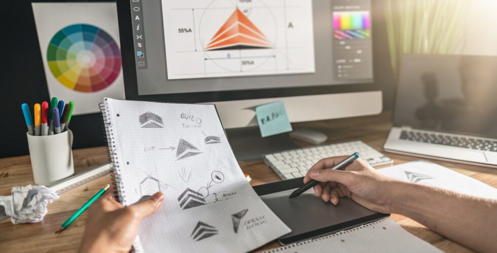 Choosing a Graphic Design Agency in New York: Factors to Consider
