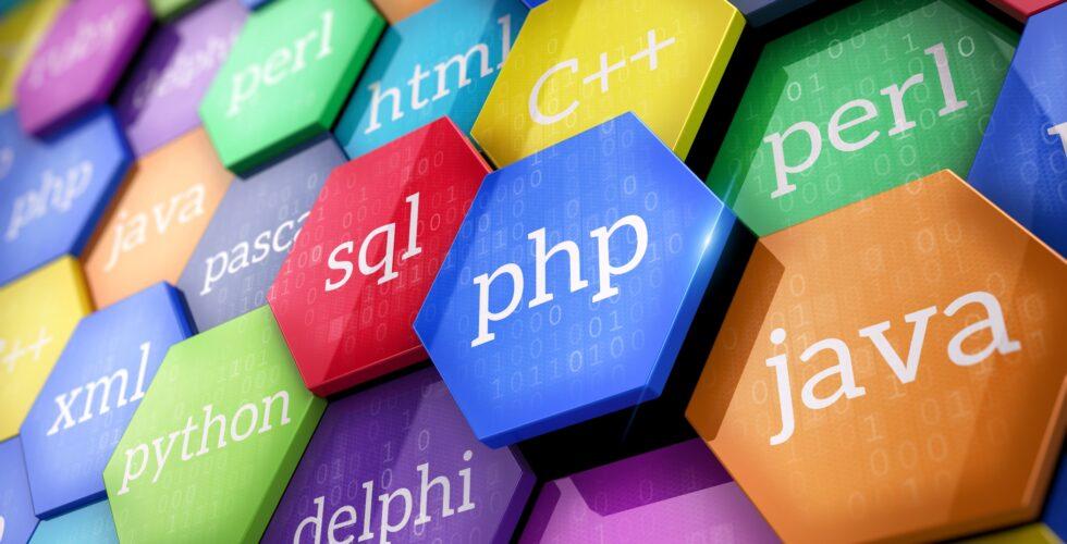 Best Programming Languages for Corporate Website Development