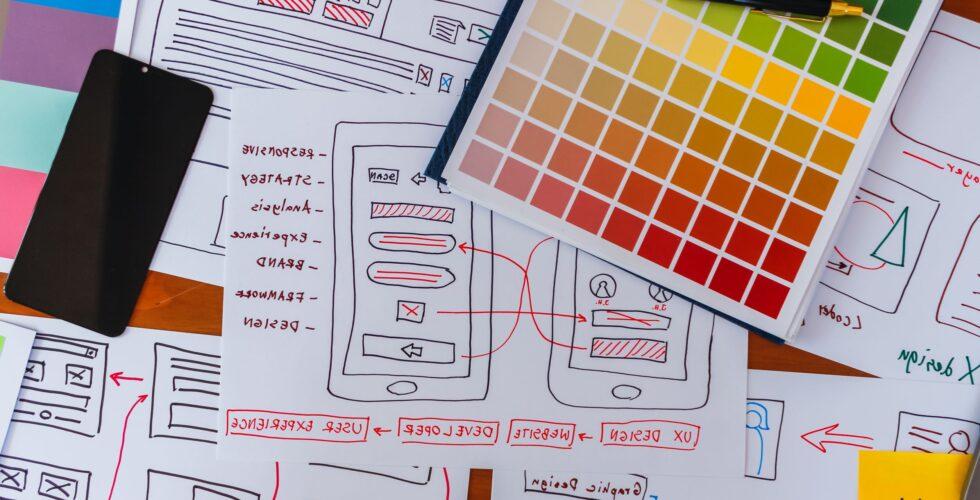 custom web design firm